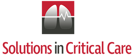 Solutions In Critical Care