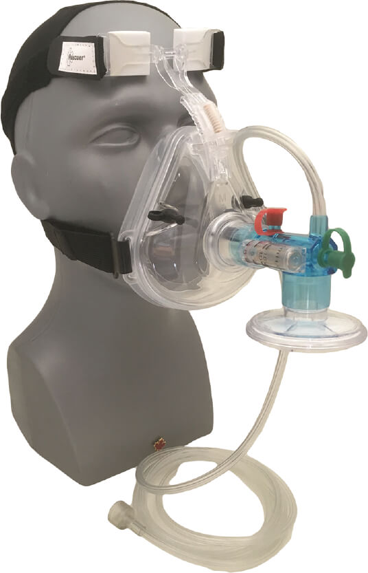 Rescuer II CPAP Solutions In Critical Care